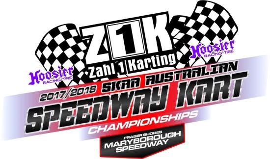 Speedway Karts