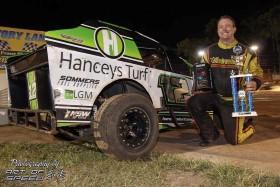 Speedway News | Maryborough Speedway